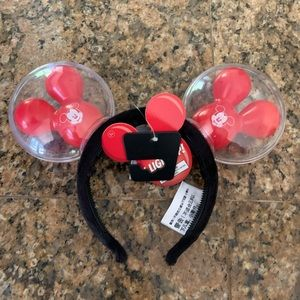 New Mickey Mouse Balloon Light-up Ears!